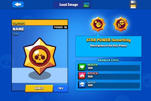 Card Maker for Brawl Stars filehippodl screenshot 7