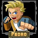 My Friend Pedro In Street 2019 icon