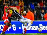 Stagiaire au secrétariat le jour, joueur le soir : Rocky Bushiri a fait ses débuts à Ostende