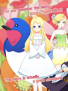 Thumbelina and Her Lil Friends- screenshot thumbnail