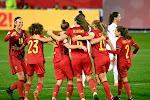 Belgian Red Flames keren terug naar Leuven
