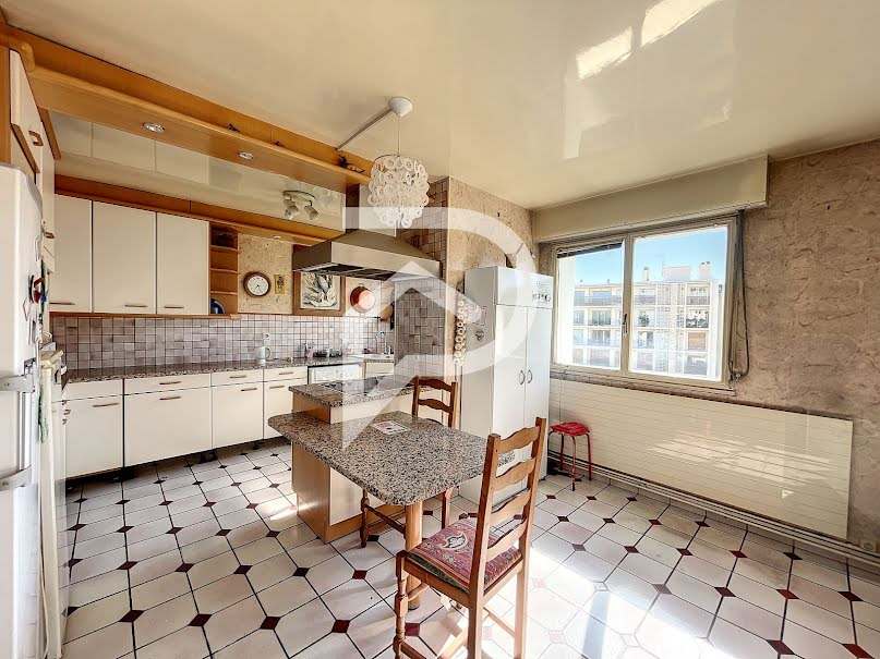 Vente appartement 5 pièces 134.73 m² à Saint-Germain-en-Laye (78100), 995 000 €