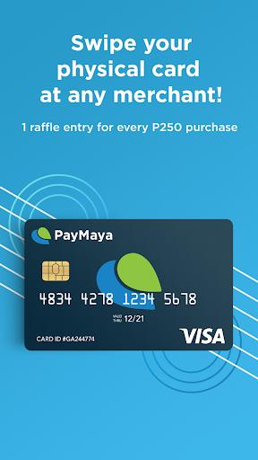 PayMaya  PC u7528 7
