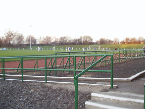 Photo: 02/12/06 v Ashington (Northern League Division 1) 3-2 - contributed by Mike Latham