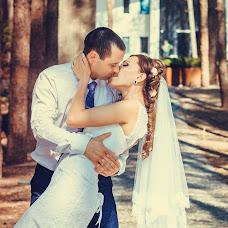 Wedding photographer Vlad Dobrovolskiy (VlaDobrovolskiy). Photo of 10.09.2014