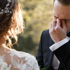 Fotógrafo de bodas Pavel Golubnichiy (PGphoto). Foto del 31.01.2018