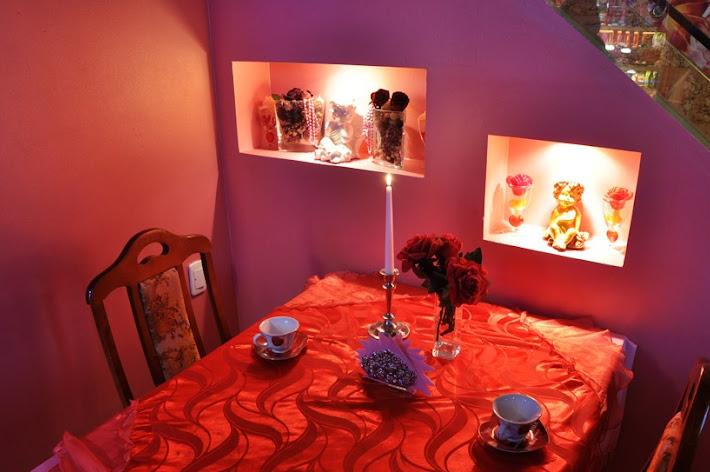 Фото №6 зала Капелька любви