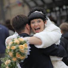 Wedding photographer Andrey Emelyanov (Ars1). Photo of 22.07.2013