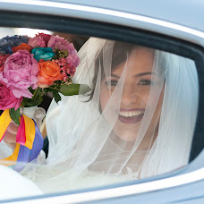 Wedding photographer Giuseppe Boccaccini (boccaccini). Photo of 30.08.2018