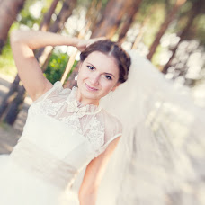 Wedding photographer Mariya Alekhina (Mafanja123). Photo of 19.11.2013