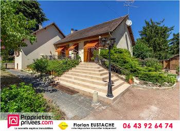 maison à Saint-Julien-sur-Cher (41)