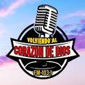 RADIO VOLVIENDO AL CORAZON DE DIOS icon