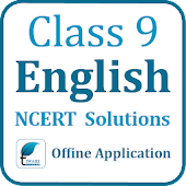 NCERT Solutions for Class 9 English Offline