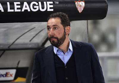Deux clubs de Liga se séparent de leur entraîneur !