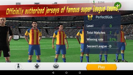 Soccer Shootout screenshot 16