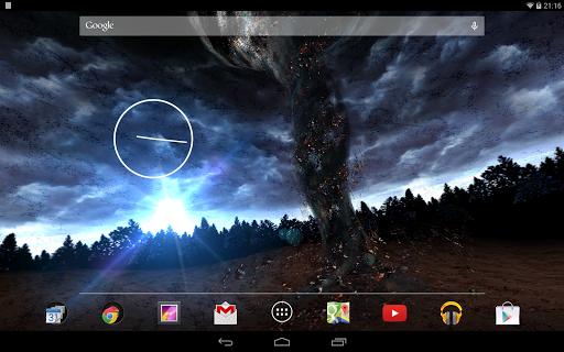 Tornado 3D screenshot 15