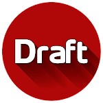 Draft - Icon Pack Icon