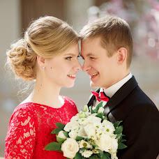 Wedding photographer Evgeniy Ishmuratov (eugeneishmuratov). Photo of 28.05.2017
