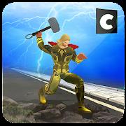 Hammer Hero VS Monster Super Hero :City Battle