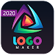 Download Logo Maker 2020 | 3D Logo Designer & Logo Creator For PC Windows and Mac