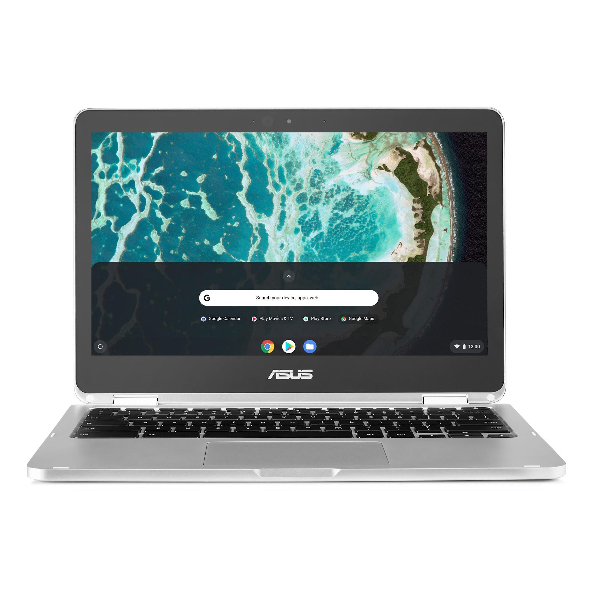 Asus Chromebook Flip C302 - photo 1