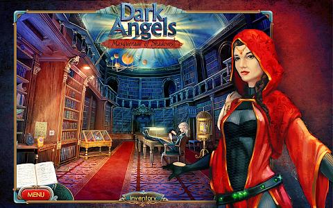 Dark Angels screenshot 9