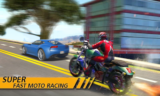 Moto Rider 1.3.9 3