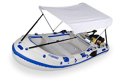 Image result for intex excursion 5 bimini