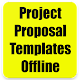 Project Proposal Templates Offline Download on Windows