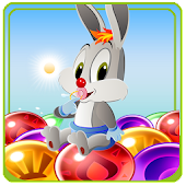 bubble bunny free games