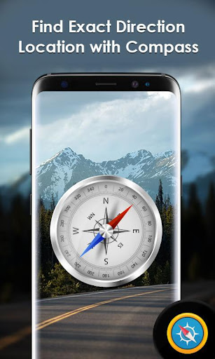 GPS , Maps, Navigations & Directions 3.5 screenshots 2
