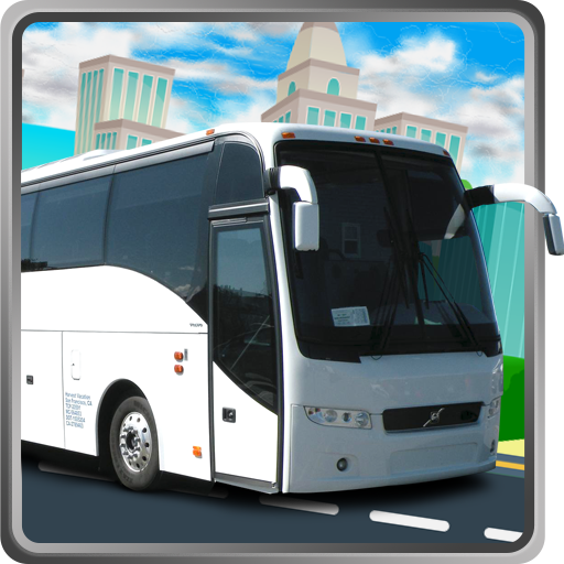 Bus Simulator Pts Transit: Public Transportation Android APK Download Free By Million Miles Tech