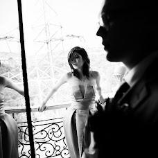 Wedding photographer Nikolay Kireev (NikolayKireyev). Photo of 06.08.2018