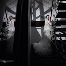 Wedding photographer Mariya Orekhova (Maru). Photo of 14.08.2018