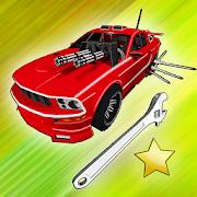 Fix My Car: Zombie Survival Mechanic!