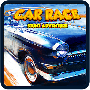 Car Race Stunt Adventure for PC and MAC