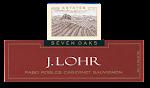 J. Lohr Seven Oaks Cabernet Sauvignon