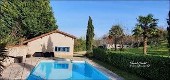 maison à Monléon-Magnoac (65)