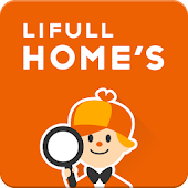 Download LIFULL HOME'S Free