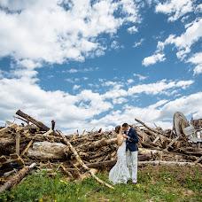 Wedding photographer Stas Borisov (StasBorisov). Photo of 24.05.2018