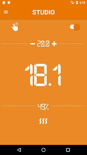 App Thermostat Termogea APK for Windows Phone