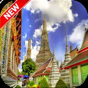 Bangkok Wallpaper HD