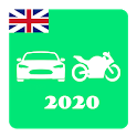 Driving Theory Test Free 2020 icon