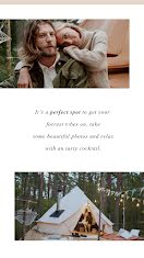 Perfect Glamping - Facebook Story - page 5