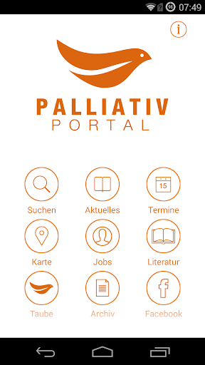 Palliativ-Portal