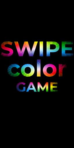 Swipe Color Game apkdemon screenshots 1