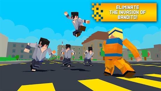 Ultimate Generation Ninja - náhled