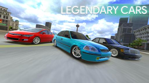 Real Car Parking Multiplayer Apk 1
