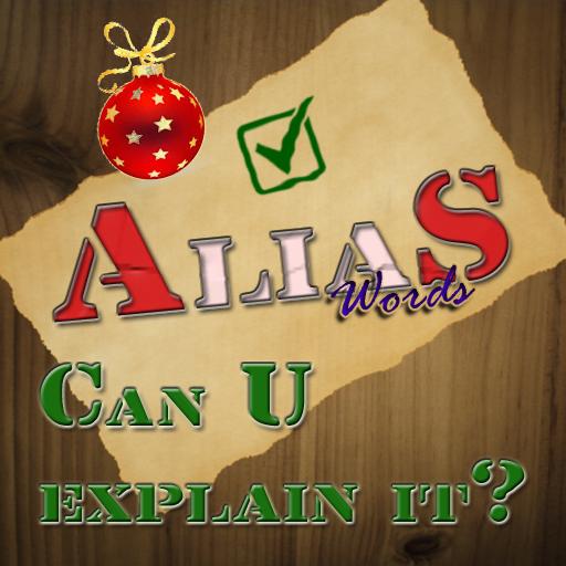 AliaS WordS (game)