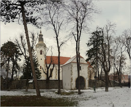Photo: Turda - Piata Basarabiei, Nr.12 - Biserica Reformata   - 2019.01.18